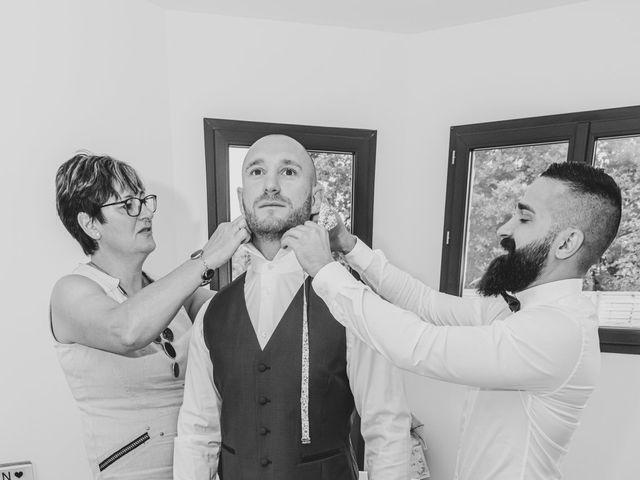 Le mariage de Yoan et Coraline à Romorantin-Lanthenay, Loir-et-Cher 4