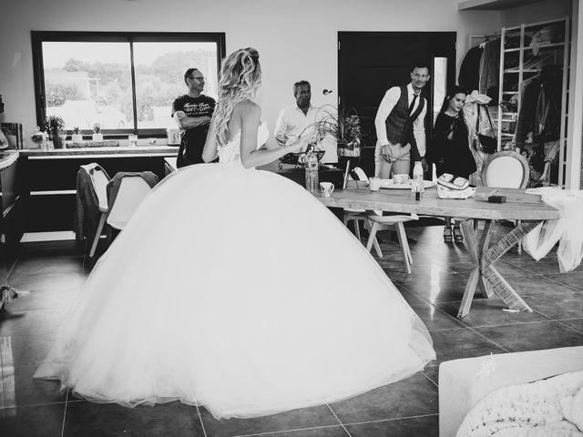 Le mariage de Yoan et Coraline à Romorantin-Lanthenay, Loir-et-Cher 5