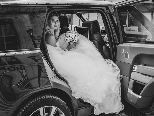 Le mariage de Yoan et Coraline à Romorantin-Lanthenay, Loir-et-Cher 7