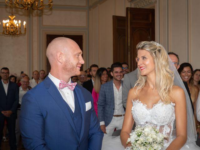 Le mariage de Yoan et Coraline à Romorantin-Lanthenay, Loir-et-Cher 10