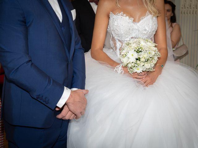 Le mariage de Yoan et Coraline à Romorantin-Lanthenay, Loir-et-Cher 11