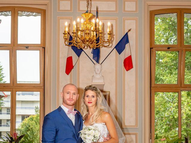 Le mariage de Yoan et Coraline à Romorantin-Lanthenay, Loir-et-Cher 13