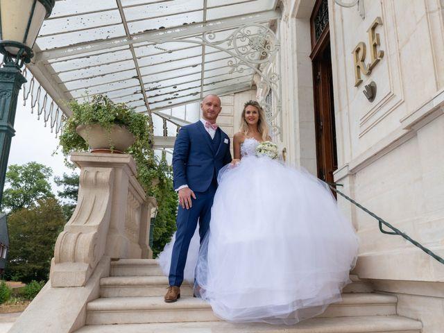 Le mariage de Yoan et Coraline à Romorantin-Lanthenay, Loir-et-Cher 14