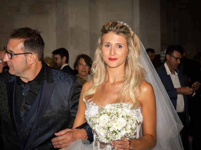 Le mariage de Yoan et Coraline à Romorantin-Lanthenay, Loir-et-Cher 15