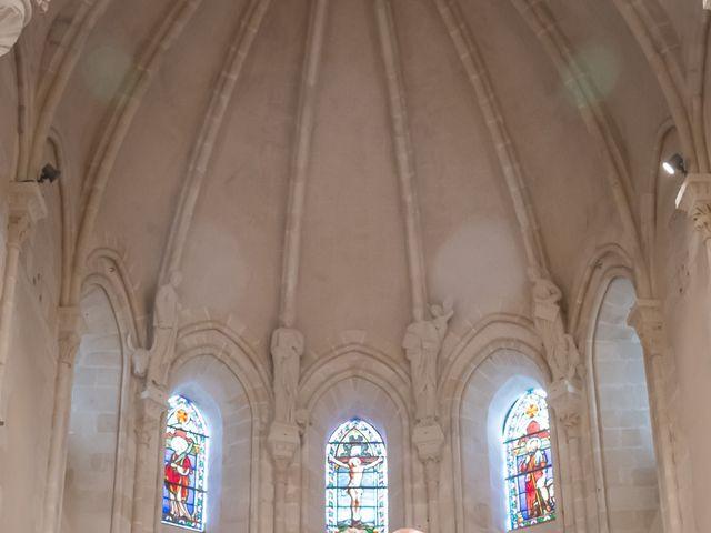 Le mariage de Yoan et Coraline à Romorantin-Lanthenay, Loir-et-Cher 16
