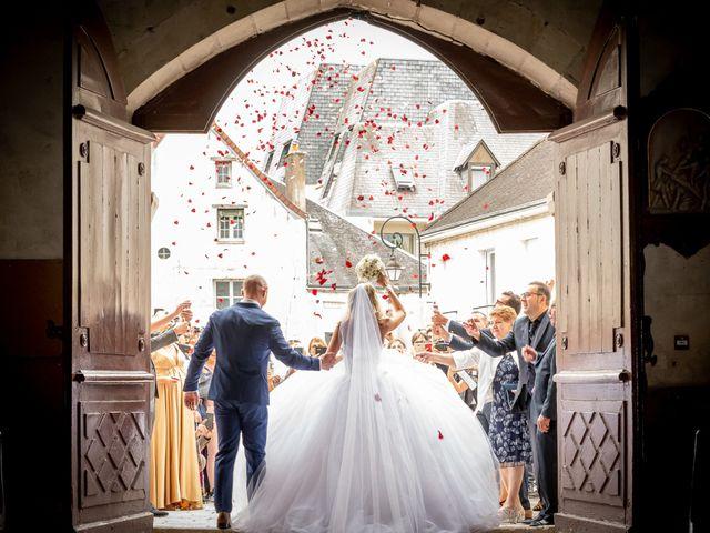 Le mariage de Yoan et Coraline à Romorantin-Lanthenay, Loir-et-Cher 17