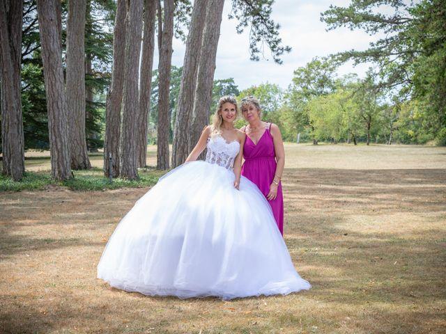 Le mariage de Yoan et Coraline à Romorantin-Lanthenay, Loir-et-Cher 20