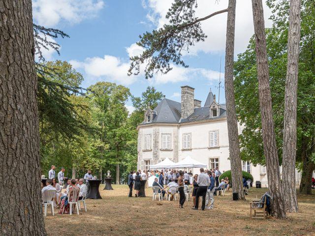 Le mariage de Yoan et Coraline à Romorantin-Lanthenay, Loir-et-Cher 21