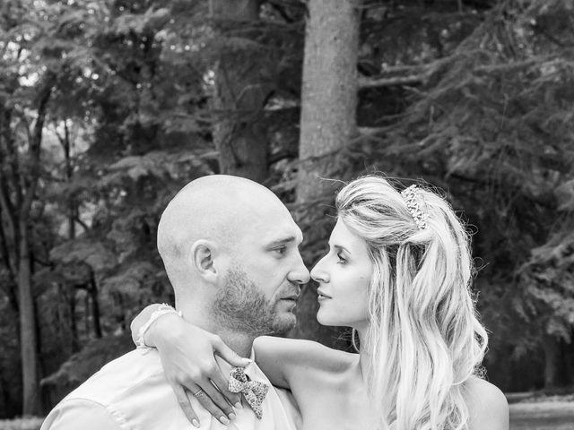 Le mariage de Yoan et Coraline à Romorantin-Lanthenay, Loir-et-Cher 23