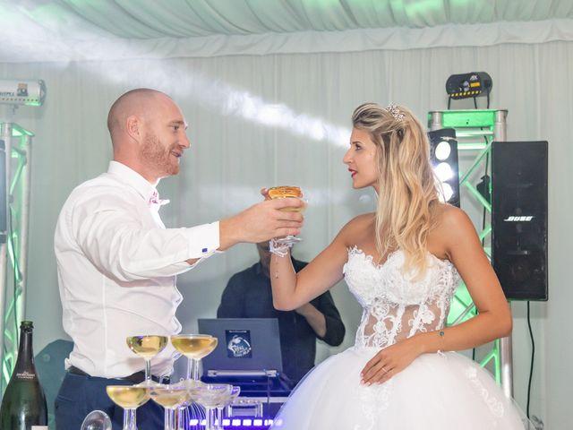Le mariage de Yoan et Coraline à Romorantin-Lanthenay, Loir-et-Cher 29