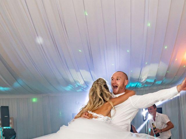 Le mariage de Yoan et Coraline à Romorantin-Lanthenay, Loir-et-Cher 30