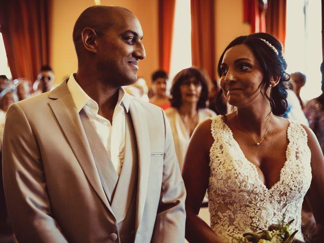Le mariage de Benjamin et Amandine à Saint-Gilles, Gard 18