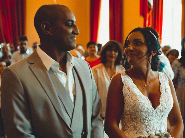 Le mariage de Benjamin et Amandine à Saint-Gilles, Gard 20