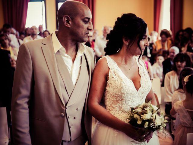 Le mariage de Benjamin et Amandine à Saint-Gilles, Gard 28