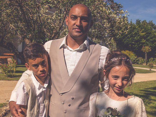 Le mariage de Benjamin et Amandine à Saint-Gilles, Gard 45