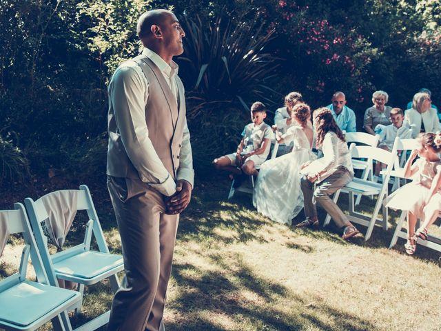 Le mariage de Benjamin et Amandine à Saint-Gilles, Gard 48