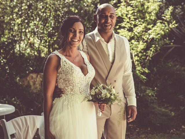 Le mariage de Benjamin et Amandine à Saint-Gilles, Gard 50