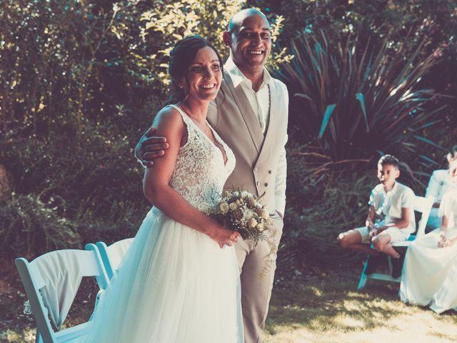 Le mariage de Benjamin et Amandine à Saint-Gilles, Gard 51