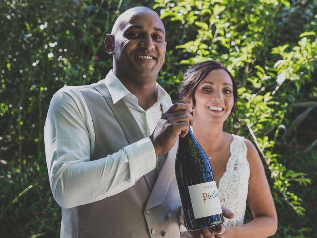Le mariage de Benjamin et Amandine à Saint-Gilles, Gard 54