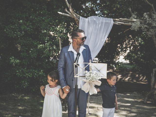 Le mariage de Benjamin et Amandine à Saint-Gilles, Gard 55