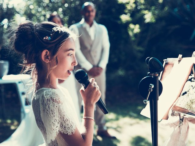Le mariage de Benjamin et Amandine à Saint-Gilles, Gard 59