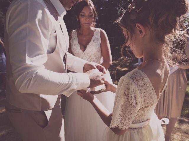 Le mariage de Benjamin et Amandine à Saint-Gilles, Gard 64