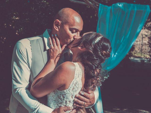 Le mariage de Benjamin et Amandine à Saint-Gilles, Gard 67