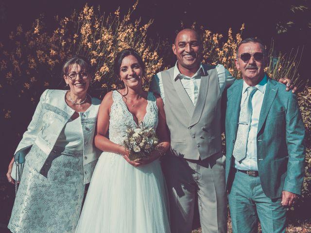 Le mariage de Benjamin et Amandine à Saint-Gilles, Gard 69