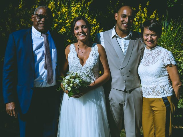 Le mariage de Benjamin et Amandine à Saint-Gilles, Gard 70