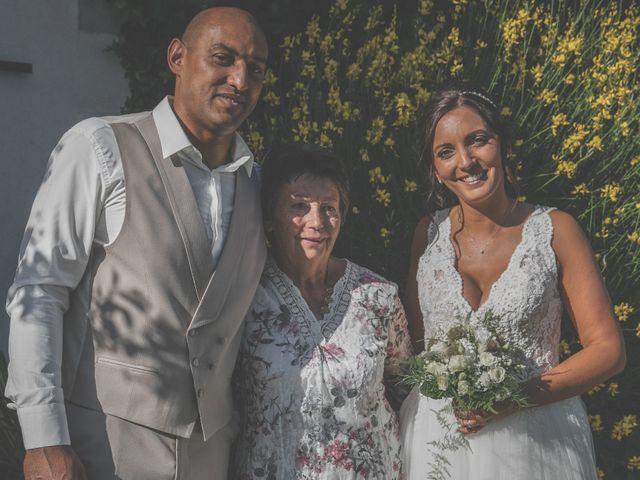 Le mariage de Benjamin et Amandine à Saint-Gilles, Gard 72