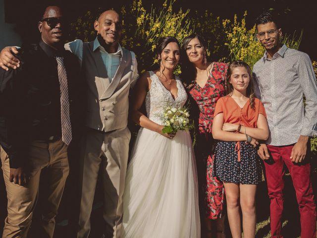 Le mariage de Benjamin et Amandine à Saint-Gilles, Gard 73