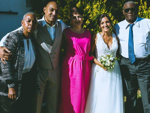 Le mariage de Benjamin et Amandine à Saint-Gilles, Gard 74