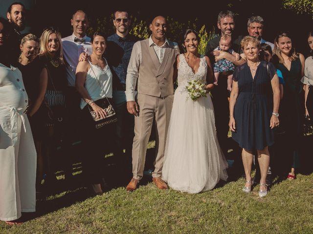 Le mariage de Benjamin et Amandine à Saint-Gilles, Gard 77