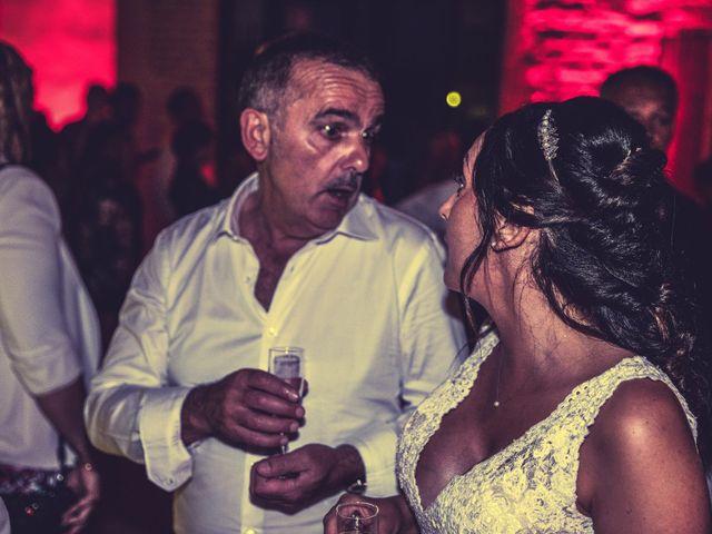 Le mariage de Benjamin et Amandine à Saint-Gilles, Gard 87