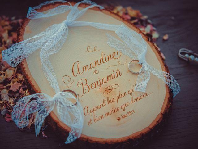 Le mariage de Benjamin et Amandine à Saint-Gilles, Gard 88