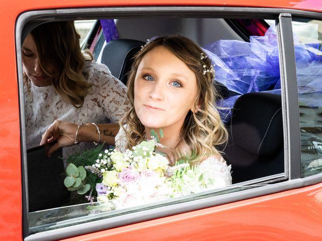 Le mariage de Louis et Blandine à Coulommiers, Seine-et-Marne 13