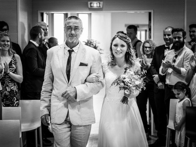 Le mariage de Louis et Blandine à Coulommiers, Seine-et-Marne 15
