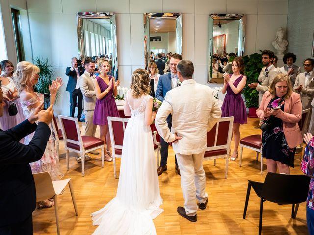 Le mariage de Louis et Blandine à Coulommiers, Seine-et-Marne 17