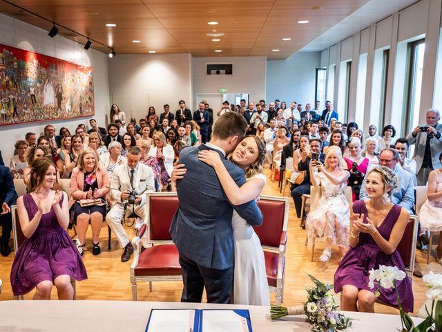 Le mariage de Louis et Blandine à Coulommiers, Seine-et-Marne 19
