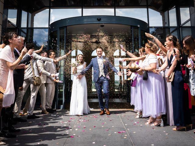 Le mariage de Louis et Blandine à Coulommiers, Seine-et-Marne 21