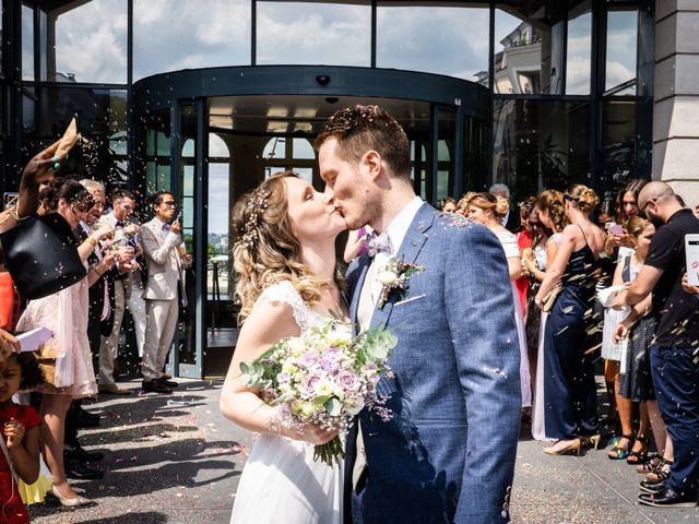 Le mariage de Louis et Blandine à Coulommiers, Seine-et-Marne 22
