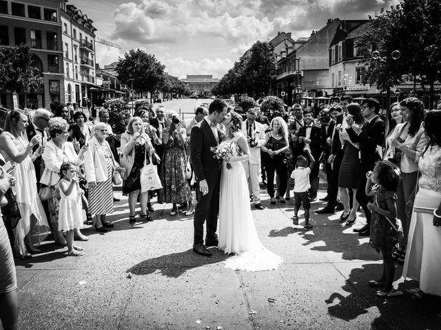 Le mariage de Louis et Blandine à Coulommiers, Seine-et-Marne 23