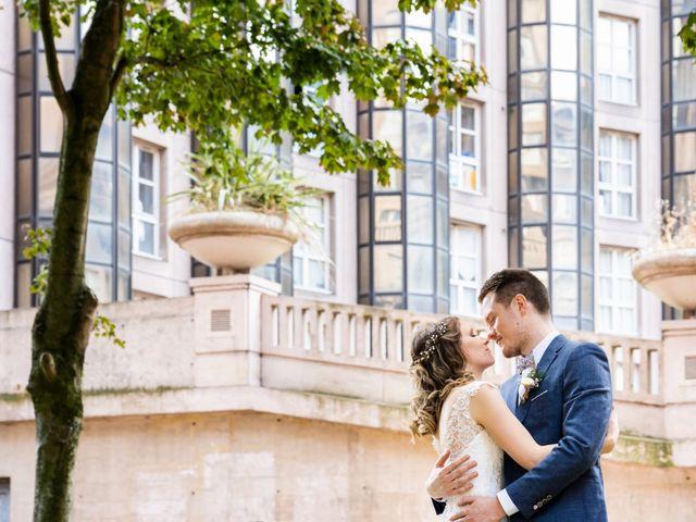 Le mariage de Louis et Blandine à Coulommiers, Seine-et-Marne 34