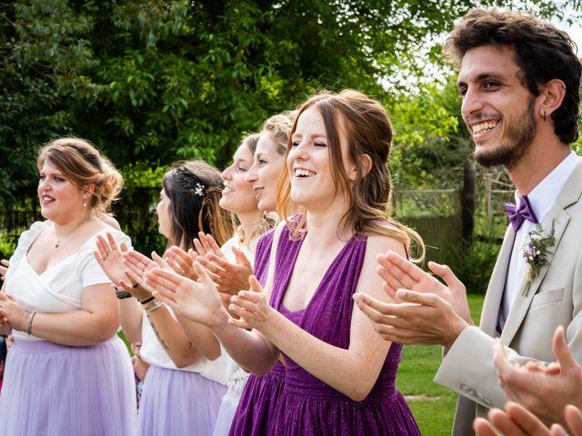 Le mariage de Louis et Blandine à Coulommiers, Seine-et-Marne 38