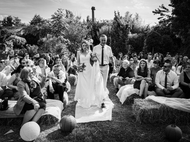 Le mariage de Louis et Blandine à Coulommiers, Seine-et-Marne 40