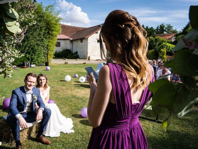 Le mariage de Louis et Blandine à Coulommiers, Seine-et-Marne 46