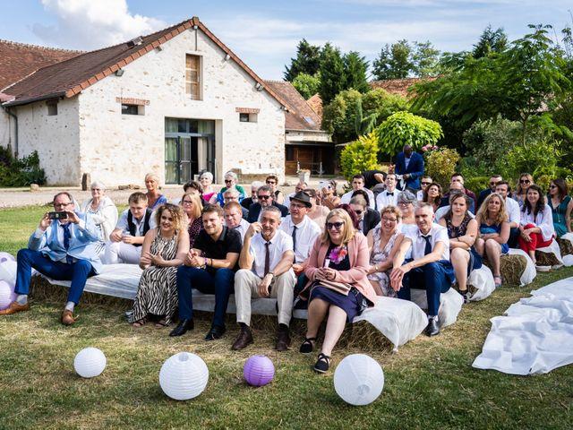 Le mariage de Louis et Blandine à Coulommiers, Seine-et-Marne 47