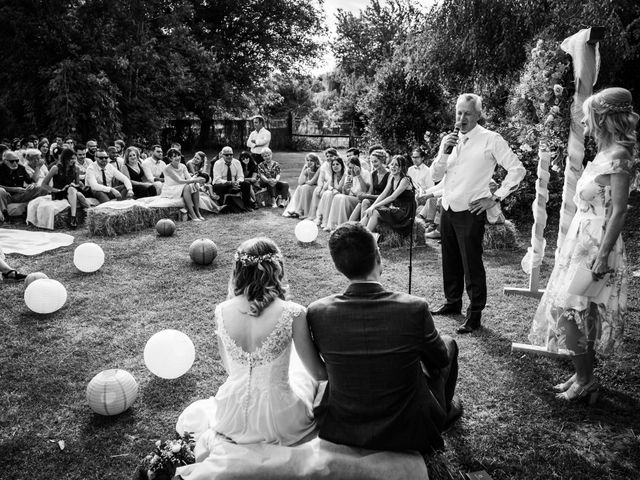 Le mariage de Louis et Blandine à Coulommiers, Seine-et-Marne 48