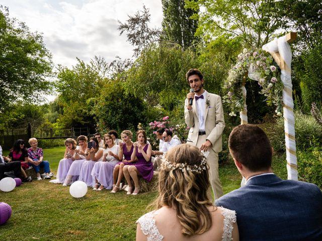 Le mariage de Louis et Blandine à Coulommiers, Seine-et-Marne 50