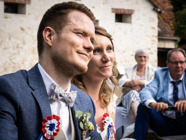 Le mariage de Louis et Blandine à Coulommiers, Seine-et-Marne 51